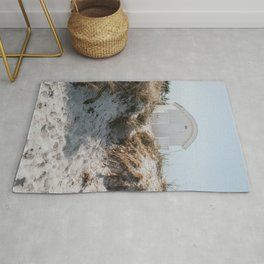 Salty Summer - Landscape and Nature Photography Rug