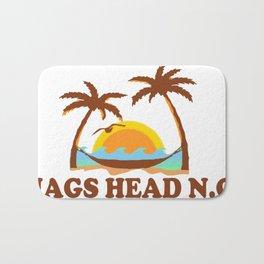 Nags Head - North Carolina. Bath Mat