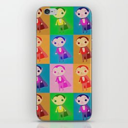 Drac iPhone Skin