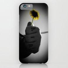Kind Flower iPhone 6s Slim Case
