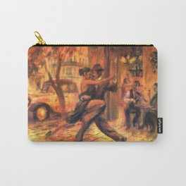 Tango en Buenos Aires Carry-All Pouch