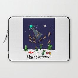 Merry Christmas Vol.II Laptop Sleeve
