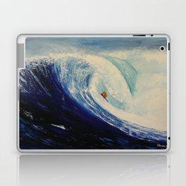 OXYGENE Laptop & iPad Skin