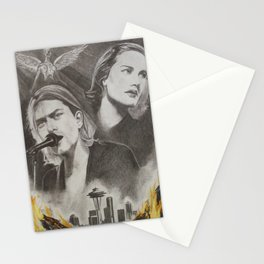 Frances Farmer Will Have Her Revenge On Seattle Stationery Cards