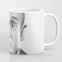 Top Quabbity Portrait Coffee Mug
