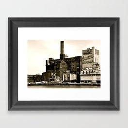 BK- How Sweet It Is Framed Art Print