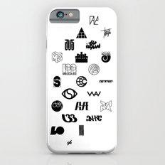 Logo iPhone 6s Slim Case