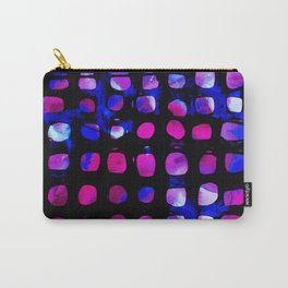 See Through You Carry-All Pouch
