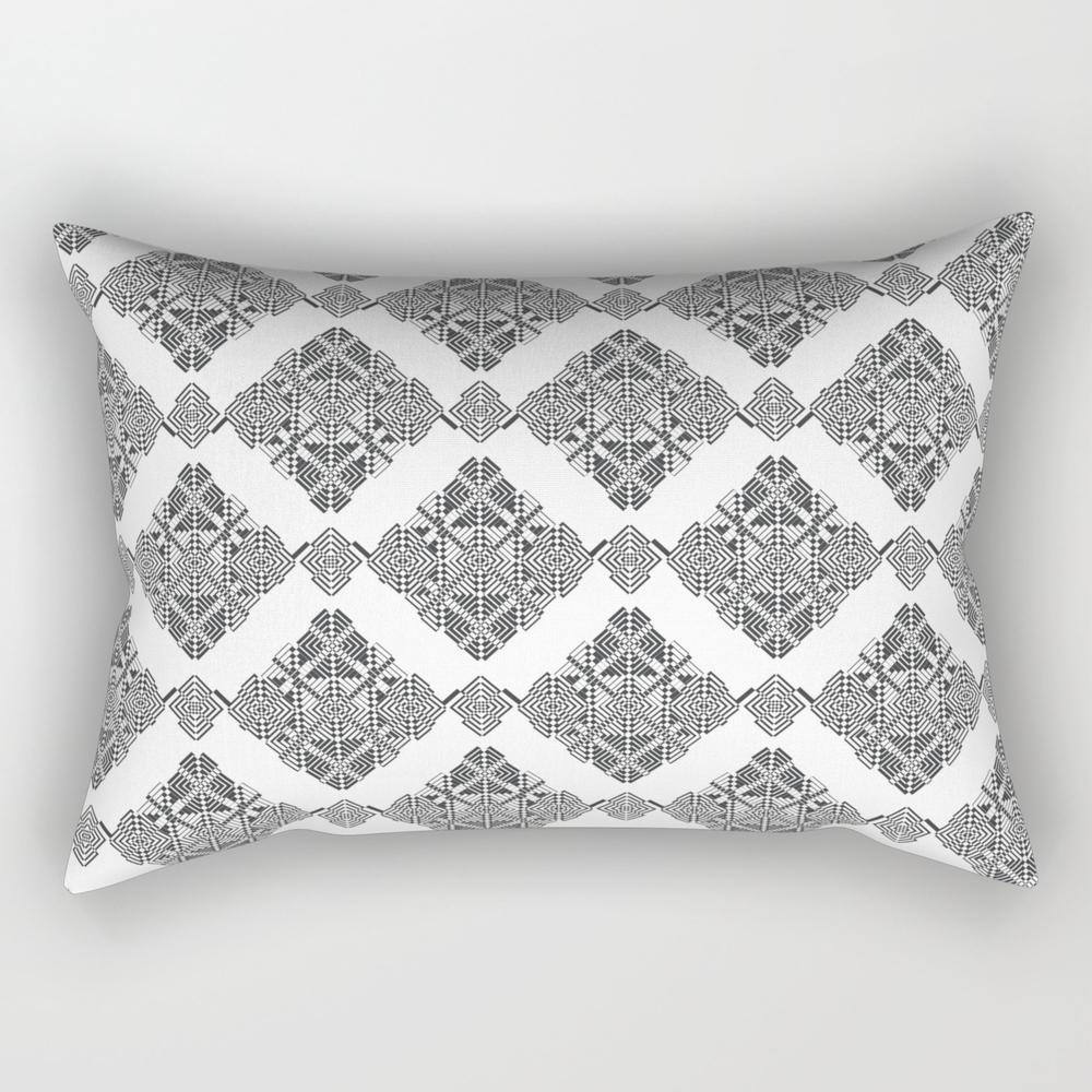 Paranoid Park Rectangular Pillow RPW938697
