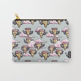 pizza angel Carry-All Pouch