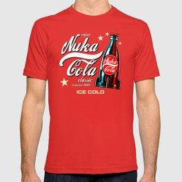 Nuka Cola - Fallout T-shirt