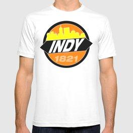 INDY 1821 TYPE: E T-shirt