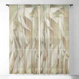 Shulutula Sheer Curtain