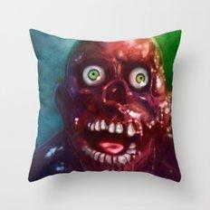 Tarman Throw Pillow