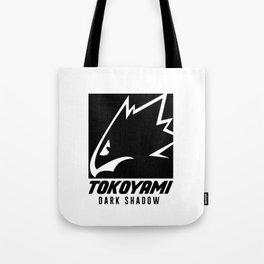 Tokoyami Dark Shadow Tote Bag