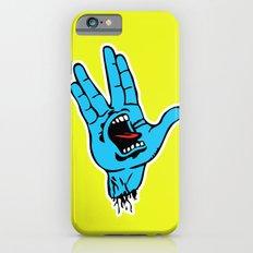 Screaming Vulcan Slim Case iPhone 6s