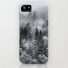 Foggy night Slim Case iPhone (5, 5s)