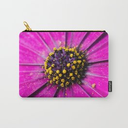 Dimorphotheca Carry-All Pouch