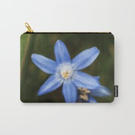 Snow glories Carry-All Pouch