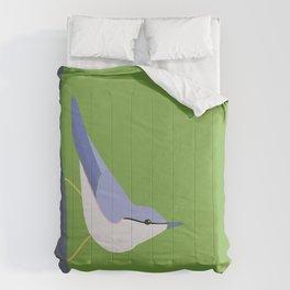 Tree Creeper  Comforters