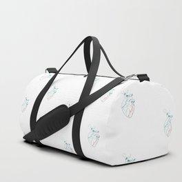 Soft Machine Duffle Bag