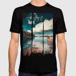 Belle Svezia T-shirt