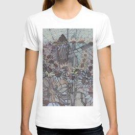 Bouquet Collector T-shirt