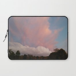 Dance of Two Clouds Laptop Sleeve