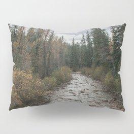 Rocky River Autumn Pillow Sham