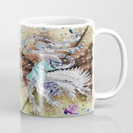Maria Coffee Mug