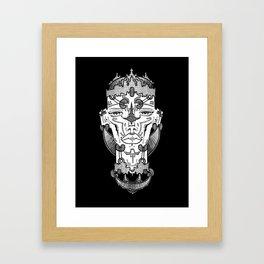 Elendil  Framed Art Print