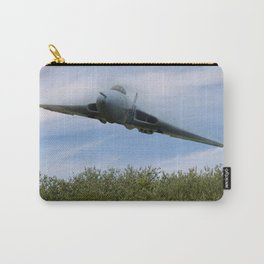Low level Vulcan Carry-All Pouch