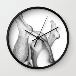 me rn. Wall Clock