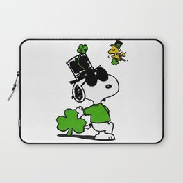 snoopy cool Laptop Sleeve