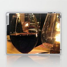 Dinner in Rome Laptop & iPad Skin