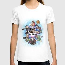 Smash LNC T-shirt