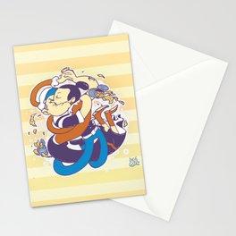 Popeye & Olive Stationery Cards