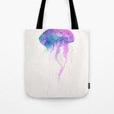 Jellyfish #1 Tote Bag
