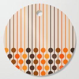 Golden Sixlet Cutting Board