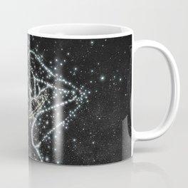 Stars kissing. Coffee Mug