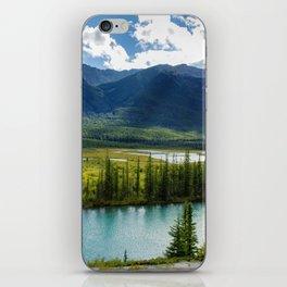 Rockies iPhone Skin