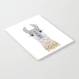 BABY LAMA (CRIA) Notebook