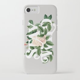 Stay Wild iPhone Case