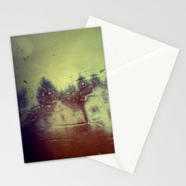 extraneous Stationery Cards