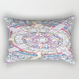 Gossamer Wing  Rectangular Pillow