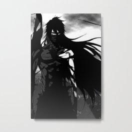 Bleach -Shinigami  Metal Print