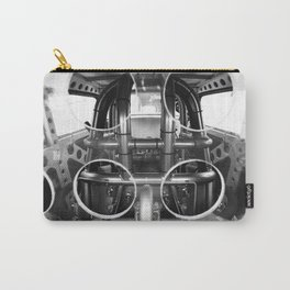 The Big Boys Jungle Gym - Vulcan II Hot Rod Dragster Carry-All Pouch