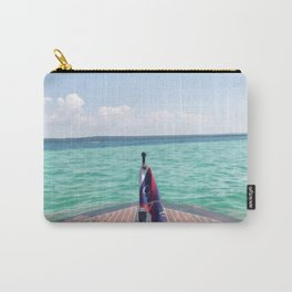 Chris Craft Boat Carry-All Pouch