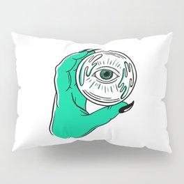 CRYSTAL BALL Pillow Sham