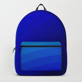 Blue Depths Backpack